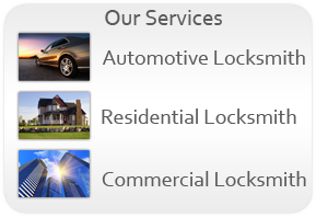 Locksmith In Woodbury Service